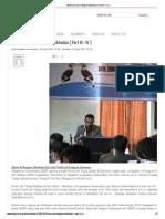 2010 Kum Pan Kawlgam Kikhelzia ( Part III - IV )