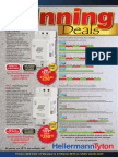Winning Deals Promo