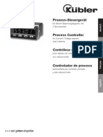 Codix553 Process Controller