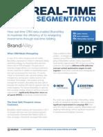 2012 12 Case Study Us Real Time Segmentation