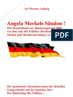 Angela Merkel Sünden