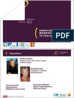 Cote Azur Fevrier 2013 NegotiatioNEGOTIATING SKILLS WORKSHOPn Skills.pdf