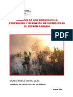 Documento Final Subgrupo Incendios Sector Agrario