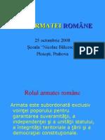 ZIUA ARMATEI ROMANE