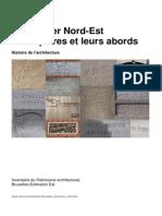 1002-Histoire Architecture Quartier Nord Est