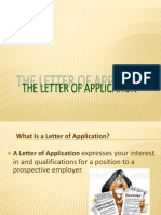 1035the Letter of Application
