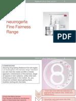 8 Dimensions Neutrogena