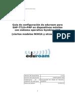 Eduroam Symbian S60
