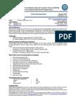 CC201 Data Communication Course Outline