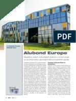 Alubond Europe Mapefloor sistem, Svet Mapei 12