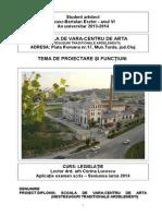 Tema Examen 02-Tema-proiectare-functiuni Fabrica de Bere Turda