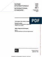 IEC-60060-1-89