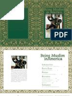 Being Muslim in America English