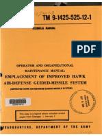 Tm 9-1425-525-12-1 Hawk System Description