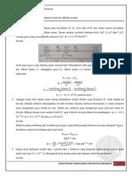 Tugas Pekan 1 Fisika Dasar 2 2012