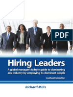 Hiring Leaders