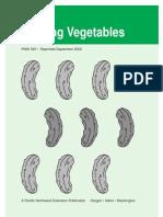 Pickling Vegetables PNW355