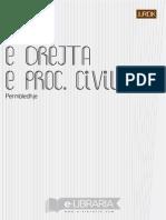 E Drejta e Procedures Civile Permbledhje J