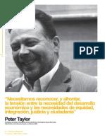 07 10 Entrevista Peter Taylor