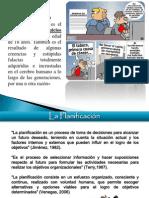 3. Aspectos generales de la planificación educativa A- 2013