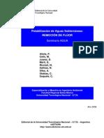 Agua-Potab Remoc Fluor