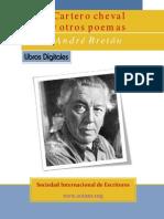 André Bretón - Poesía surrealista