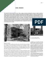 Louis Kahn, Parasol Houses
