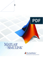 MATLAB SIMSCAPE manual