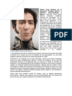 PENSAMIENTOS DEL LIBERTADOR SIMÓN BOLIVAR.docx