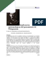 Wittgenstein.episte