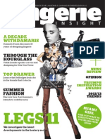 Lingerie Insight April 2011