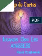 Jugando Con Los Angeles (Cartas) - HANIA CZAJKOWSKI