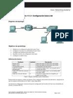 e1 Lab 11-5-1 Vidaure Rodriguez