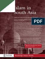 South Asia Muslim