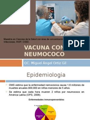Nombre comercial neumonia vacuna