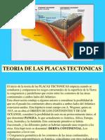 Geologia 2 -Tectonics