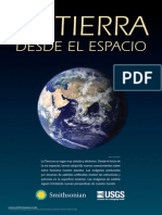 Earth From Space Posters Spanish