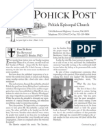 Pohick Post, October 2009