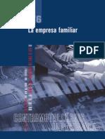 La Empresa Familiar PDF