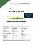 Workshop PHP