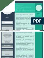 Dirección  decorrespondencia para envío de paquetesinternacional