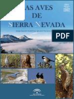 Las Aves Sierra Nevada 75ppp