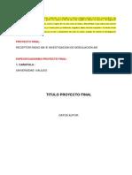 Proyecto Final Radio Am