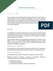 Ensayo Adm. de Redes