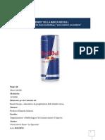 Il Mondo Della Marca Red Bull - Un Brand Globale Tra Buzz-marketing e Associazioni Secondarie