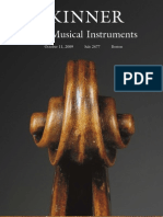 2477 Musical Instruments