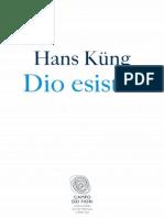 Dio Esiste? Una risposta per il nostro tempo - Hans Küng