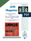 Shield Magazine February 2014