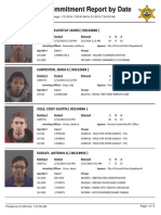Peoria County booking sheet 02/01/14