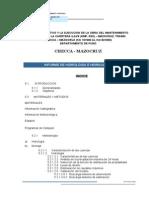 INFORME HIDROLOGIA, HIDRAULICA Y DRENAJE (i).doc